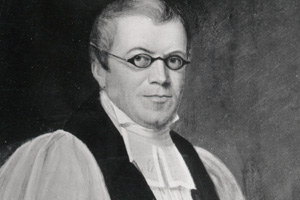 Bishop Hobart