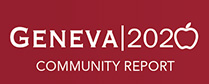 Geneva 2020 Community Report