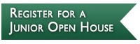 Register for a Junior Open House