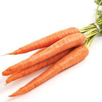 Photo of Carrots