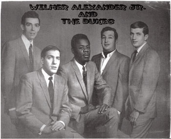 wilmer alexander and the dukes